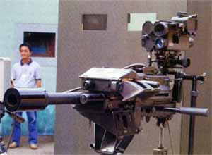 Mk19 Mod 3
